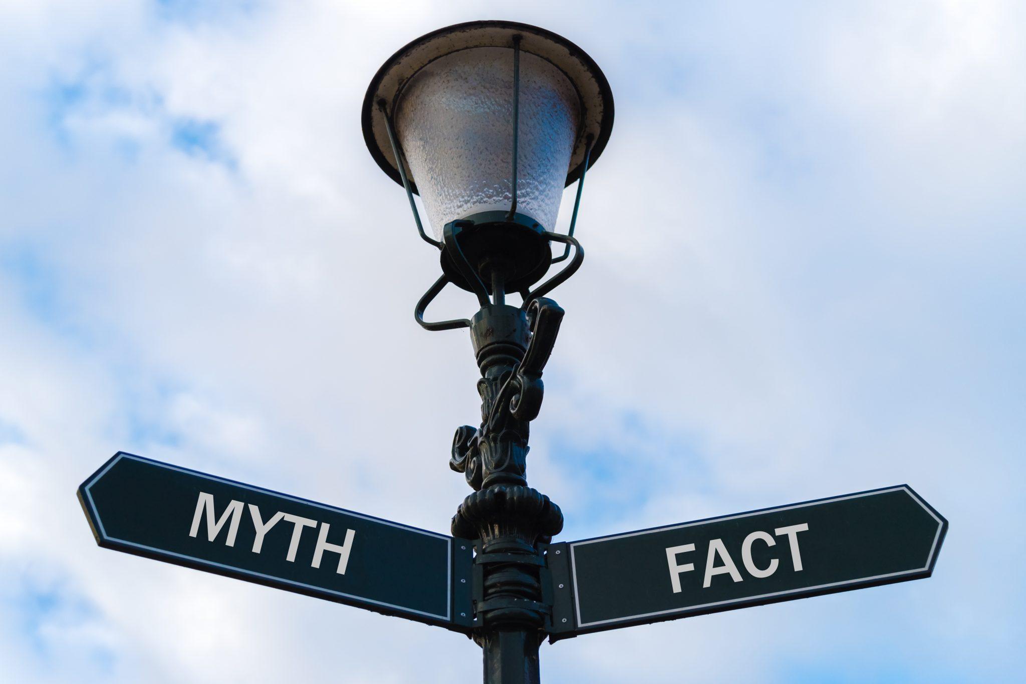 11 Common IT and Telecom Marketing Myths