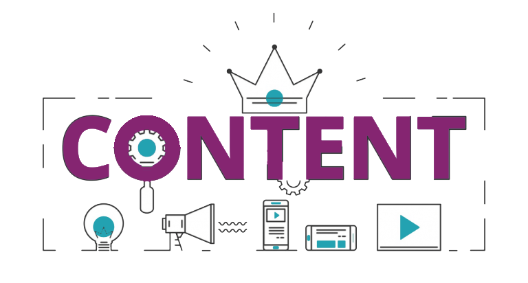 Content Is King - Mojo Marketing
