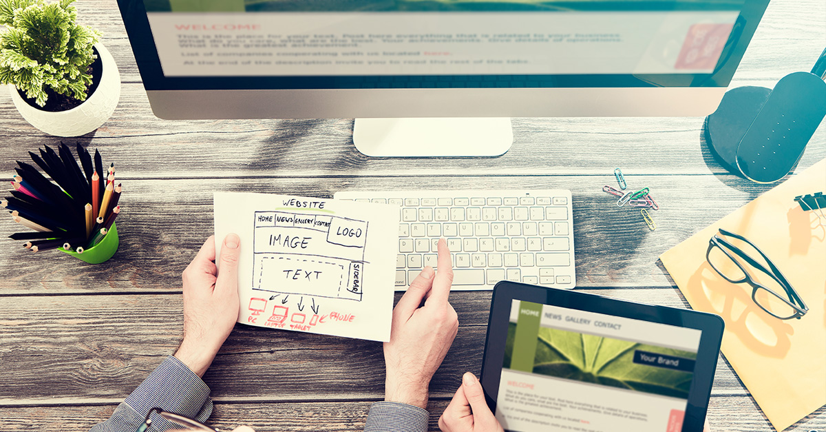 5 Web Design Tips for Lead Generation