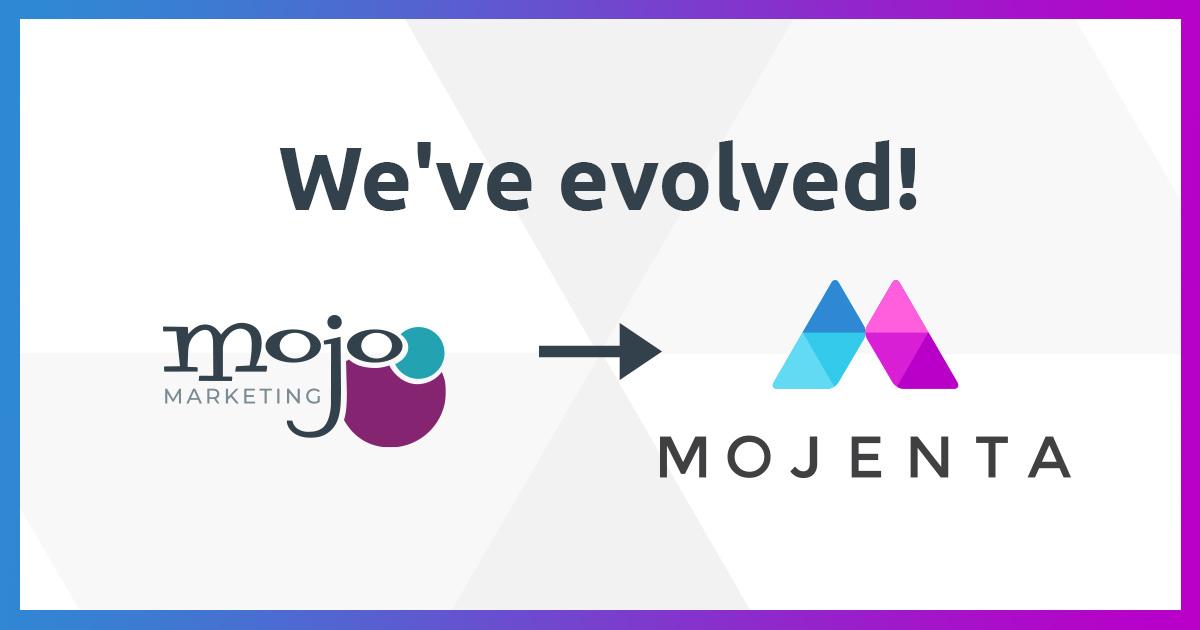 Goodbye Mojo, Hello Mojenta:3 Reasons for Our Rebrand